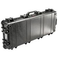 1700 Long Case Black with foam
