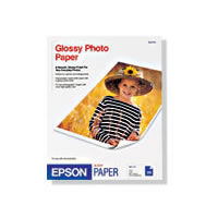"13""x19"" Photo Paper Glossy - 20 Sheets"