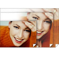 "30""x40"" Enhanced Matte Posterboard - 5 Sheets"