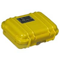 1010 Micro Case Yellow With Foam
