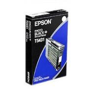 T543100 PhotoBlack UltraChrm Stylus PRO 7600 9600 4000 110m