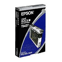 T543700 Lt Black UltraChrome Stylus PRO 7600 9600 4000 110m