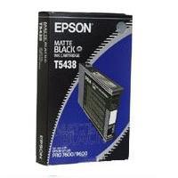 T543800 Matte Black 4000/4800/ 7600/9600 UltraChrome 110ml