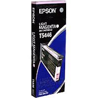 T544600 Lt Magenta UltraChrome Stylus PRO 7600 9600 4000 220m