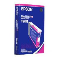 T545300 Magenta 110ml Dye Ink Stylus PRO 7600 9600
