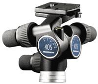 405 Pro Geared Head