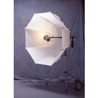 2 Meter Jumbrella Translucent
