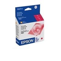T054720 Red Ink Cartridge For R800/R1800