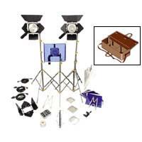 Omni 3 Kit w/ LB-35 Soft Case