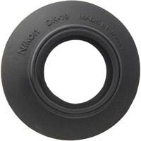 DK-19 Rubber Eye Cup for D4, D800, D3s, D3x