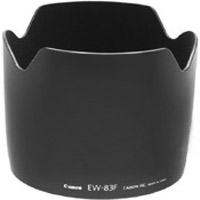 Lens Hood EW-83F for EF 24-70/2.8L USM