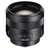85mm f/1.4 Carl Zeiss Planar T* A-Mount Lens (A99 & A77)