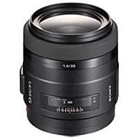 35mm f/1.4 G A-Mount Lens (A99 & A77)