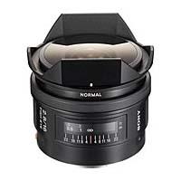 16mm f/2.8 Fisheye A-Mount Lens (A99 & A77)