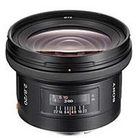 20mm f/2.8 A-Mount Lens (A99 & A77)
