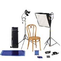 Rifa Pro 55 Kit w/Soft Case