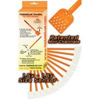 1.6x DHAP Orange Swabs (12)