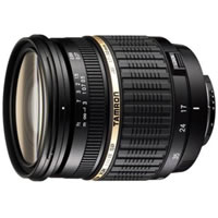 SP AF 17-50mm f/2.8 XR Di-II XR LD IF ASL Lens for Sony w/ Hood