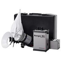 Ranger RX Pro Set - S - Ranger RX Speed AS/S Head