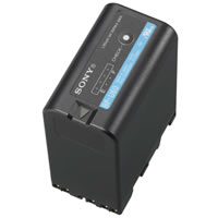 SonyBP-U60 Lithium-Ion Large Capacity Battery