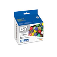 T087020 Gloss Optimizer HG2 Ink Cartridge for R1900