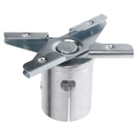 KD-C50P Kupole Suspended Ceiling Adapter