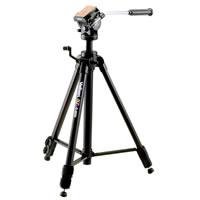 VelbonVelbon C600 Fluid Video Tripod