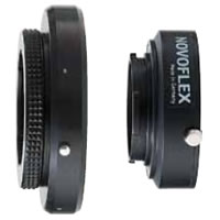 NovoflexLens Adapter Micro 4/3 Camera to Nikon Lens