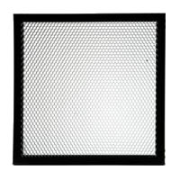 1x1 45 Degree Honeycomb Grid 1GR45