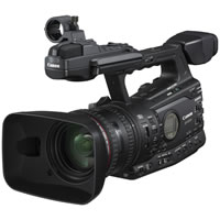 CanonXF305 HD Camcorder w/18x HD L-Series Lens (Used)