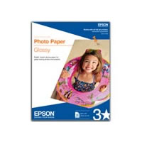 "8.5""x11"" Photo Paper Glossy 100 Sheets"
