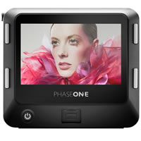 Phase OneIQ180 for Phase One/Mamiya 645DF with 5 Year Value Added Warranty