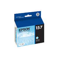 T157520 Light Cyan R3000 Ink Cartridge