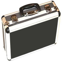 LED Go Hard Case for 1200 Series (Holds 2 Lights)