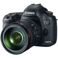 CanonEOS 5D Mark III Body