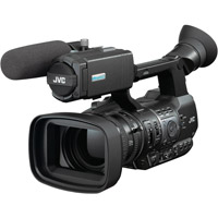 JVC Professional ProductsGY-HM600U ProHD Handheld Camcorder (Demo)