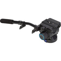 BenroS6 Video Head