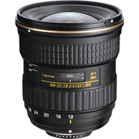 TokinaAF 12-28mm f/4.0 Pro DX SD-M Zoom Lens for Nikon
