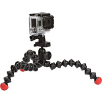 JobyGorillaPod Action Tripod (for GoPro & other POV's)
