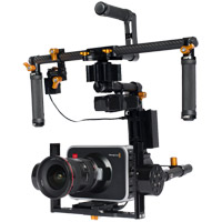 Defy GimbalG5 Handheld Gimbal with Case, 2 x Battery, Charger (Demo)