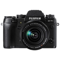 FujiFujifilm X-T1 Black Body (Demo)