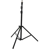 MantisSmall 2.3m Air Cushion Light Stand Black