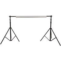 Mantis 2.9 m Background Kit (Include Stands, 3.9 m 4 Section Bar and Bag)