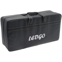 Ledgo Lights and Stands Carrying Case for LG-B560