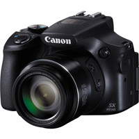 CanonPowerShot SX60 HS Digital Camera