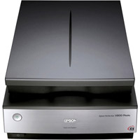 EpsonV800 Perfection Photo Scanner