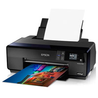 EpsonSureColor P600 Printer