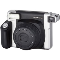 FujiInstax Wide 300 Camera