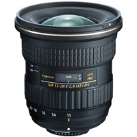 TokinaAF 11-20mm f/2.8 Pro DX Zoom Lens for Nikon