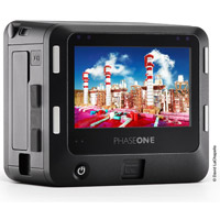 Phase OneIQ3 80MP Digital Back for Hass V with 5 Year Uptime Warranty